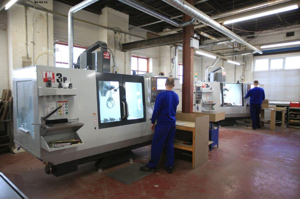 Attwater invests six figures in CNC upgrades
