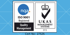 Custom Composites Accreditations